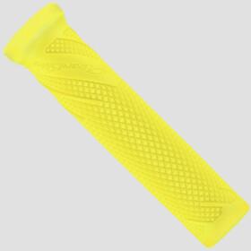 Lizard Skins Danny MacAskill Chwyty rowerowe - gripy Ø30 mm, neon